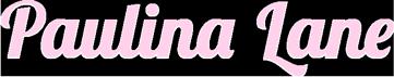 Paulina Lane Logo